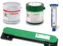 AIM Solder   Manufacturer of Solder Materials for